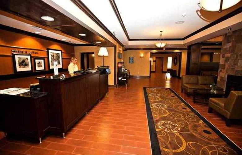 Hampton Inn & Suites Birmingham-Pelham (I-65) - Hotel - 3