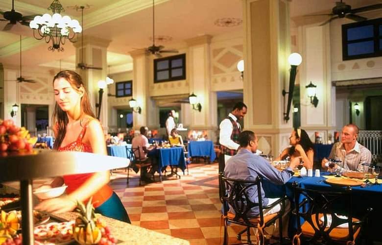 Riu Ocho Rios - Restaurant - 14