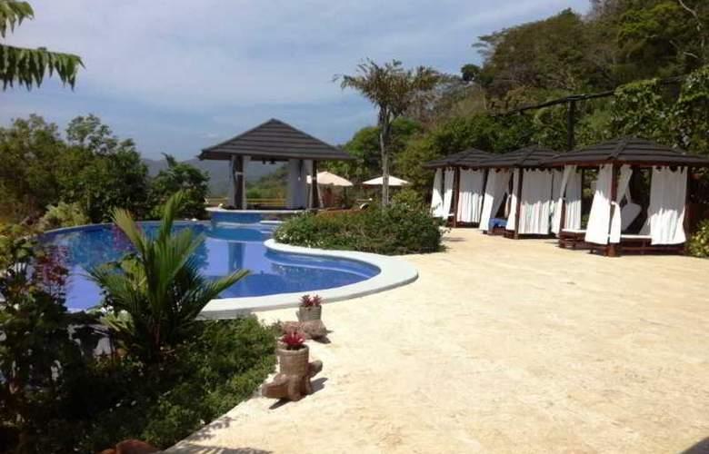 Vista Las Islas Spa & Eco Reserva - Pool - 23