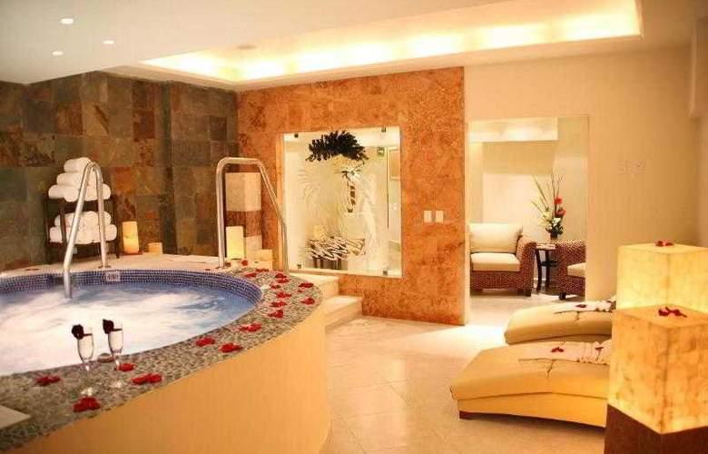 Royal Solaris Cancun Resort All Inclusive - Sport - 22