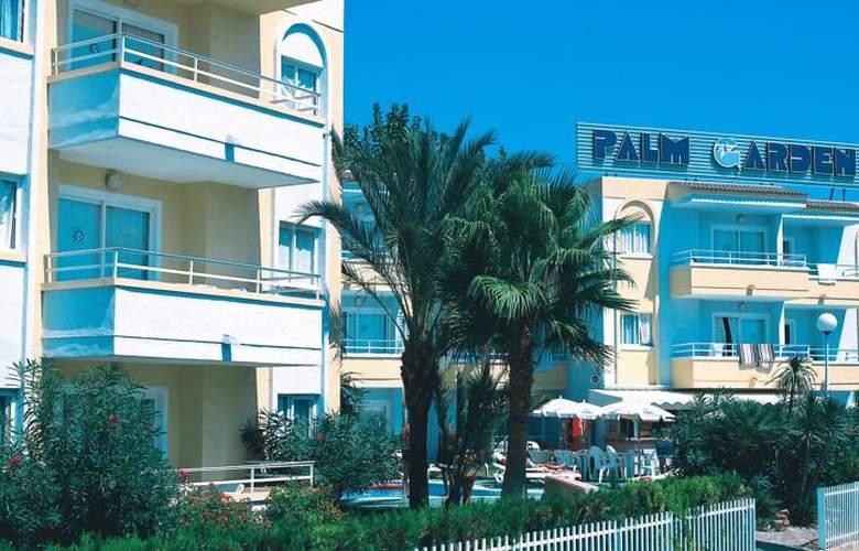 Palm Garden - Hotel - 0