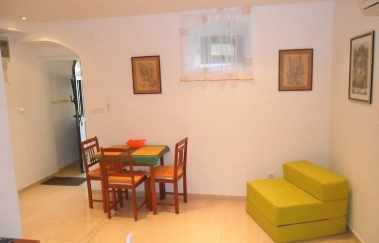 Villa Dube - Hotel - 7