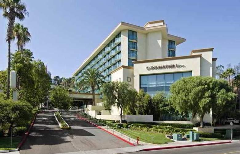 Doubletree Club Hotel San Diego - Hotel - 0