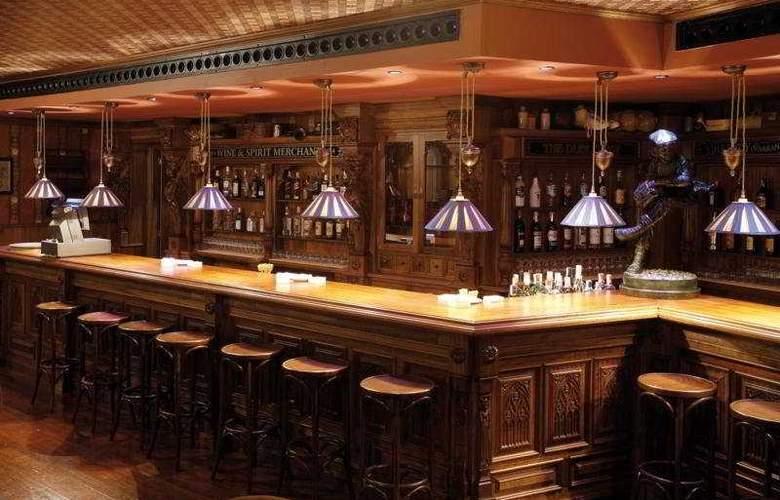 Royal Hideaway Sancti Petri - Bar - 27