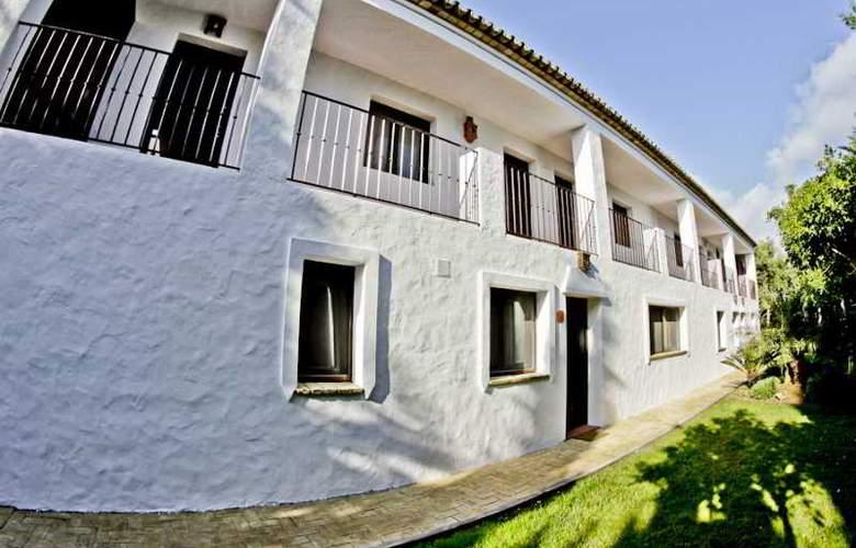 Hacienda Roche Viejo - Hotel - 11