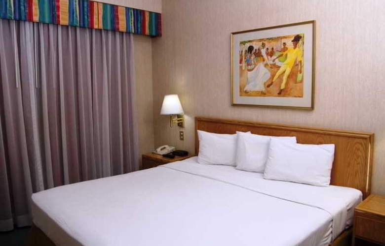 iStay Hotel Monterrey Historico - Room - 4