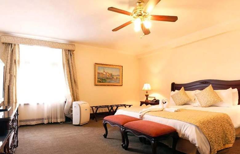 Gran Hotel Costa Rica - Room - 26