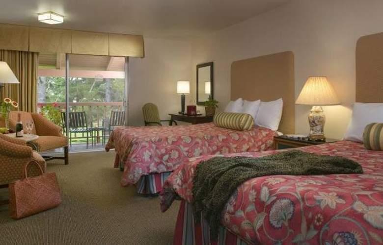 Half Moon Bay Lodge - Room - 2