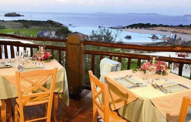 Resort Valle dell'Erica Talasso & Spa - Restaurant - 5