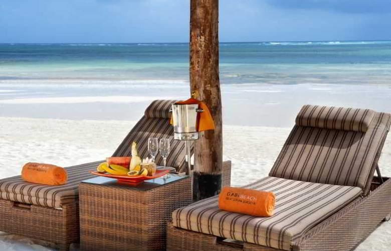 Meliá Zanzibar - Beach - 23