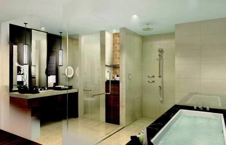 Fairmont Jakarta - Room - 8