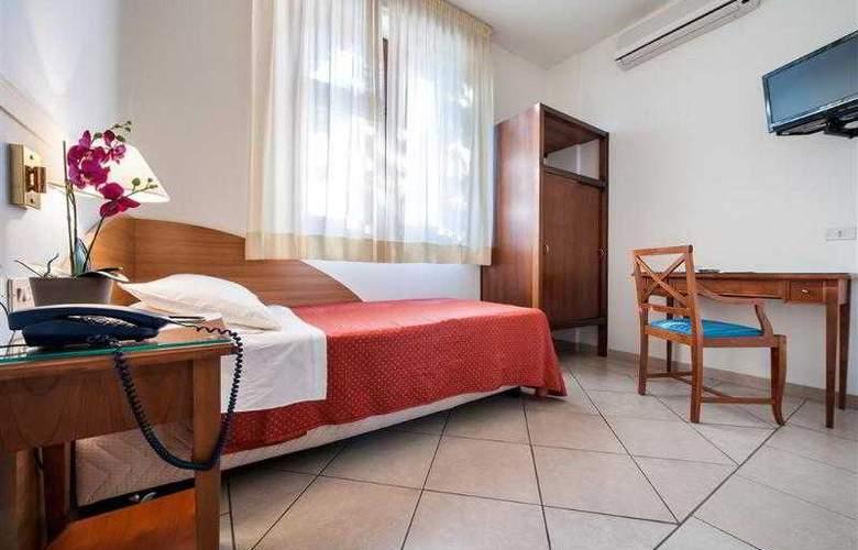 BEST WESTERN La Baia Palace Hotel - Hotel - 32