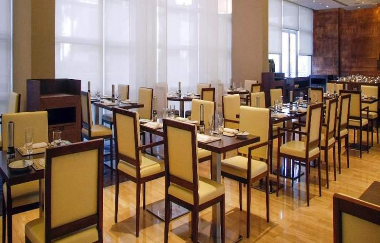 Novotel Santiago Vitacura - Restaurant - 26