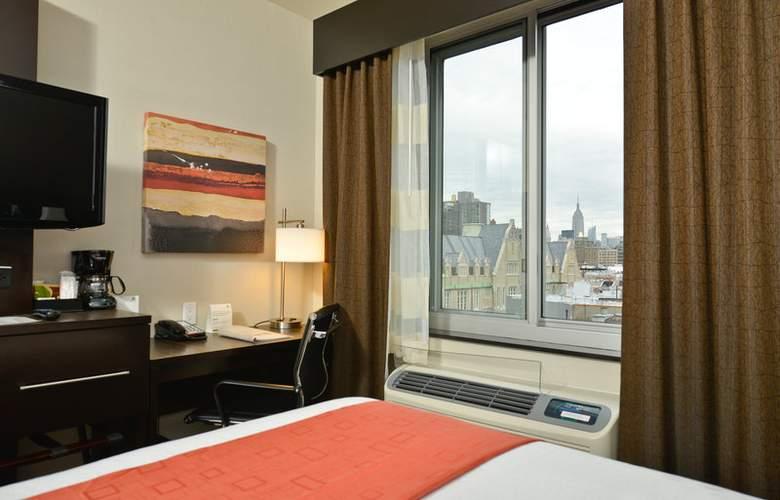 Holiday Inn NYC - Lower East Side - Room - 22