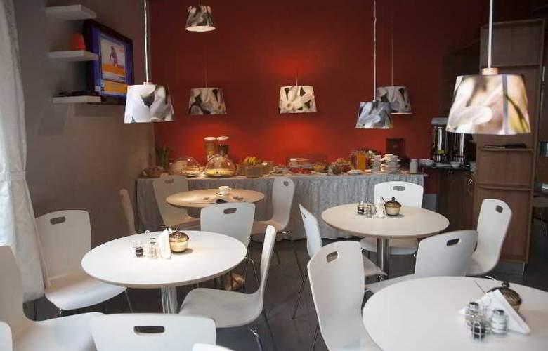 Panorama Hotel - Restaurant - 23