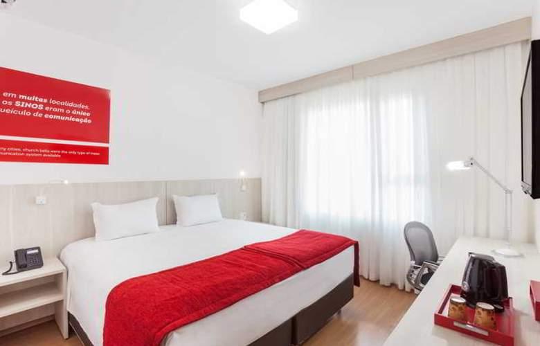 Ramada Encore Minascasa - Room - 3