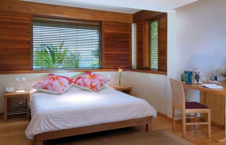 Canonnier Beachcomber Golf Resort & Spa - Room - 1