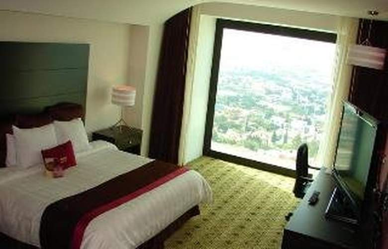 Crowne Plaza Queretaro - Room - 7