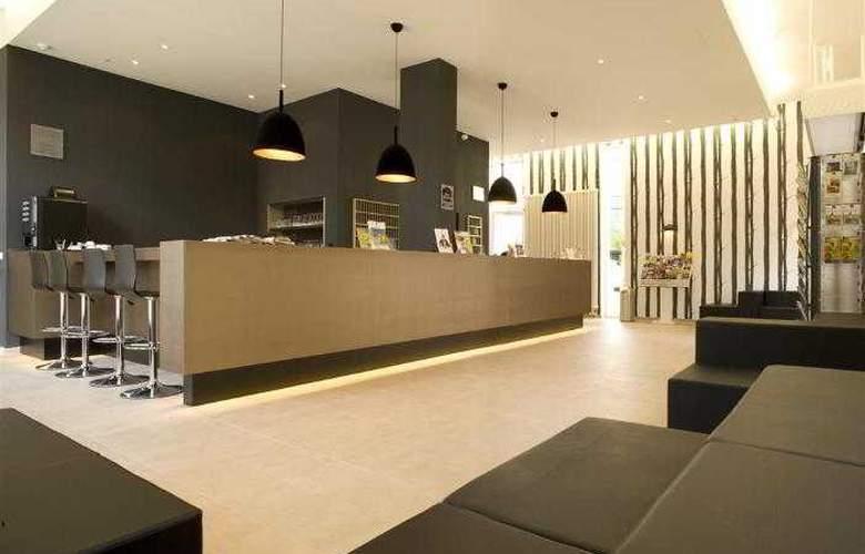 Best Western Hotel am Spittelmarkt - Hotel - 27