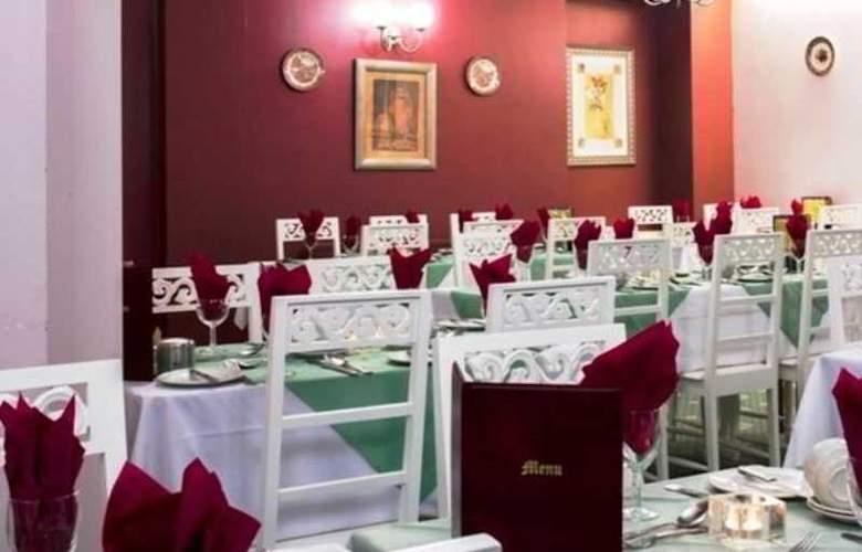 Arncliffe Hotel - Restaurant - 4