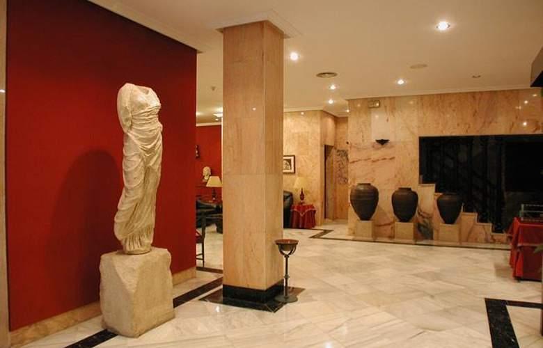 Nova Roma - Hotel - 3