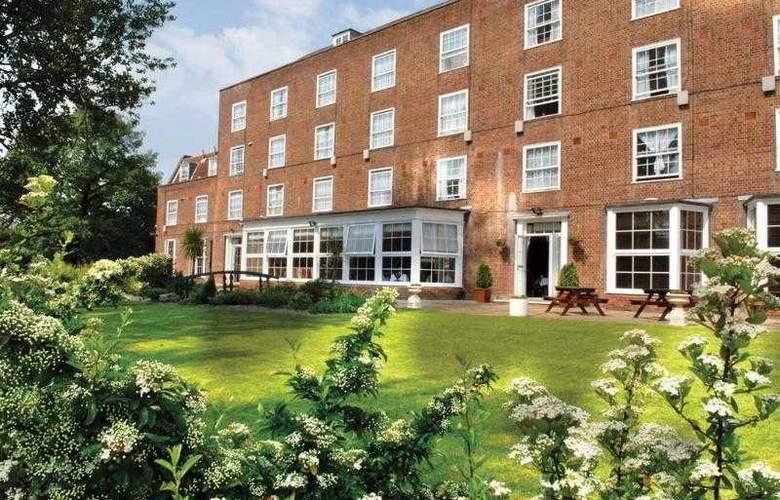 Best Western Homestead Court - Hotel - 3