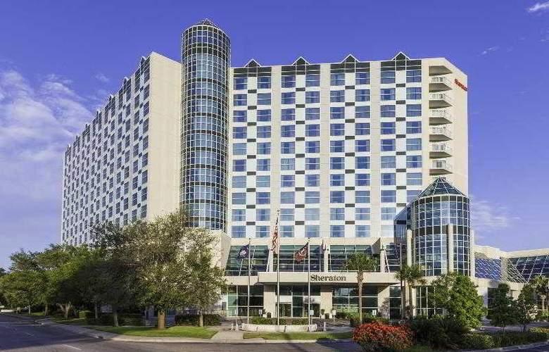 Sheraton Myrtle Beach - Hotel - 1