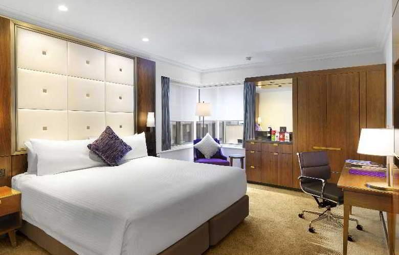 Amora Hotel Jamison - Room - 10