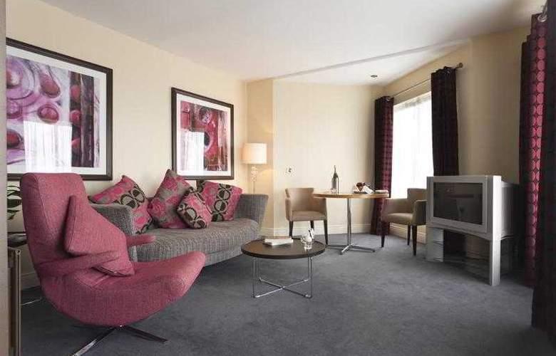 The Montenotte hotel - Hotel - 31