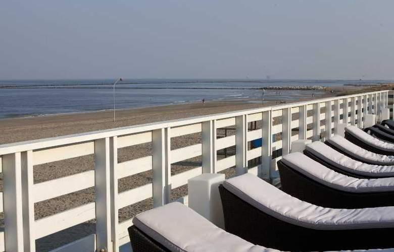 Mosaico Terme Beach Resort - Terrace - 6