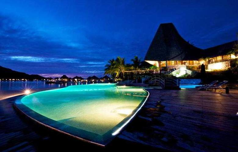 Le Meridien Bora Bora - Hotel - 0