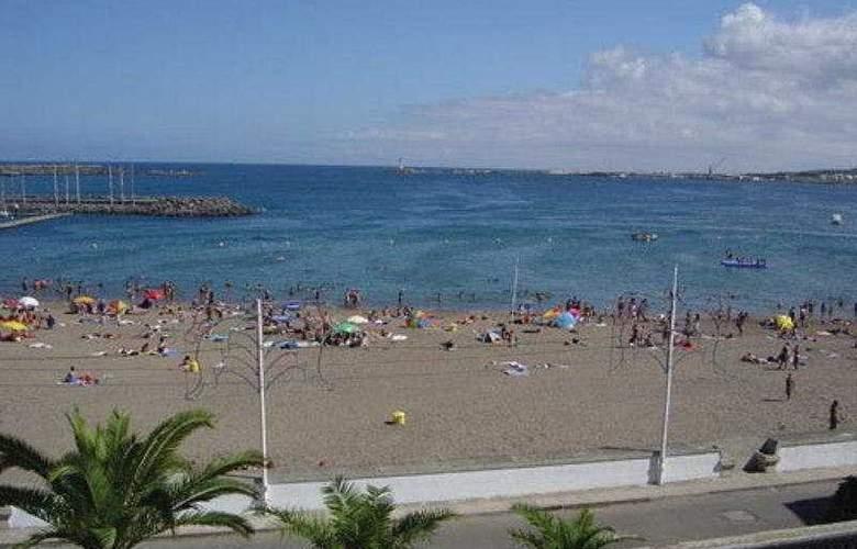 Varandas Do Atlantico - Beach - 5