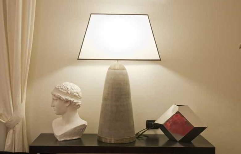 MSN Suites Palazzo Lombardo - General - 0