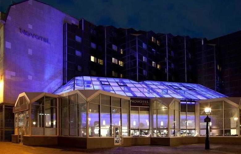 Novotel Paris Les Halles - Hotel - 0