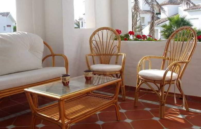 Sun & Life Costa Ballena - Terrace - 12