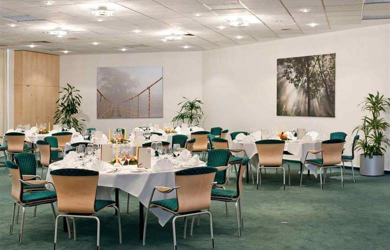 Mercure Hannover City - Conference - 65