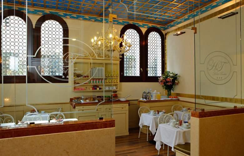 Ca´Minotto - Restaurant - 1