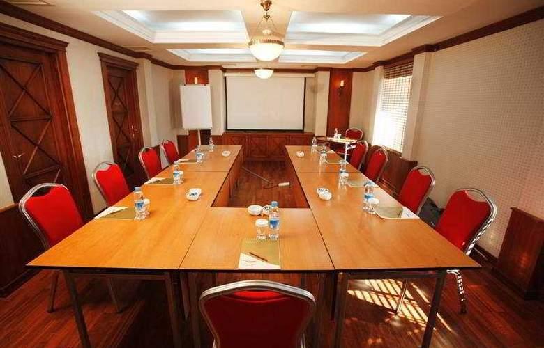Lares Park Hotel - Conference - 6