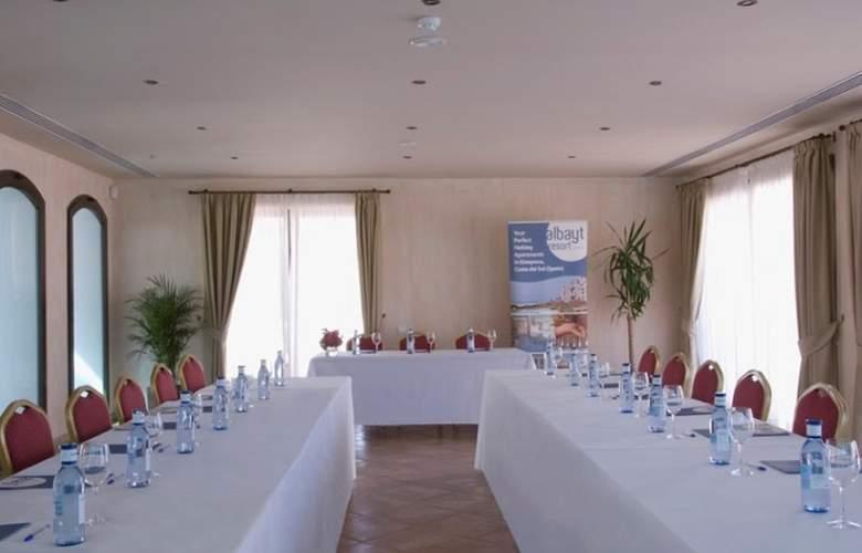 Albayt Nueva Alcaidesa - Conference - 4