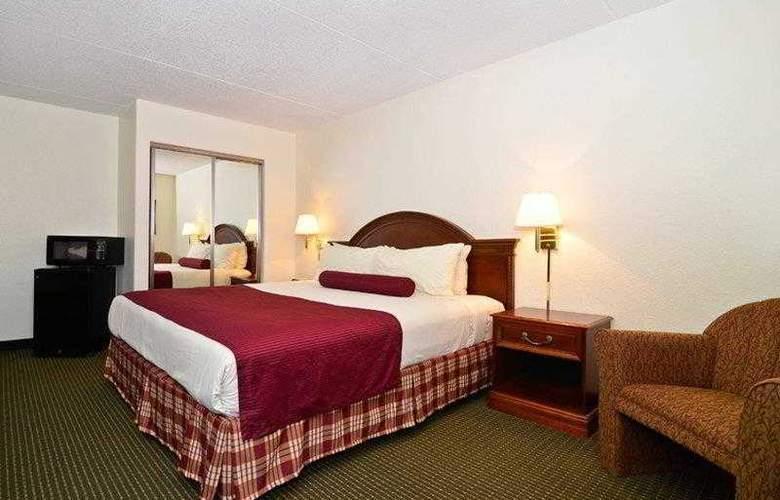 Best Western Cooper´S Mill Hotel - Hotel - 33