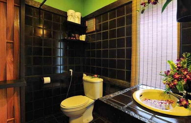 Ramayana Koh Chang Resort - Room - 11