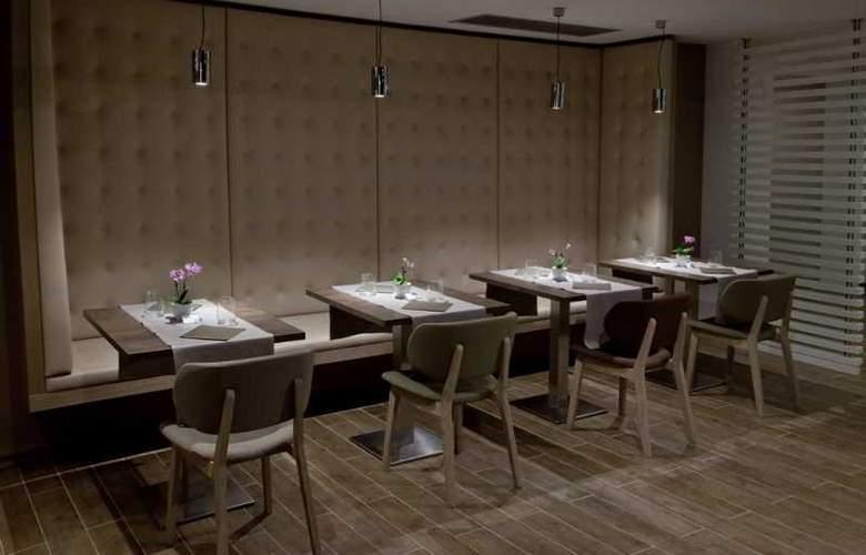 Rome Pisana - Restaurant - 5