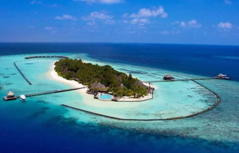 Komandoo Maldive Island Resort - Hotel - 0