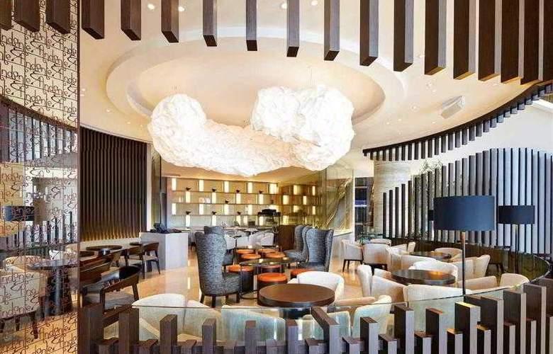 Novotel Hong Kong Citygate - Hotel - 33