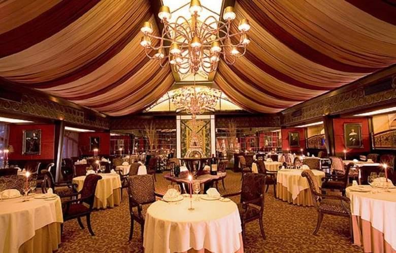 Jianguo Beijing - Restaurant - 9