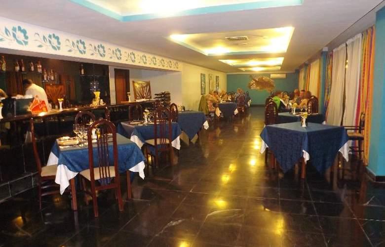 Roc Arenas Doradas - Restaurant - 21