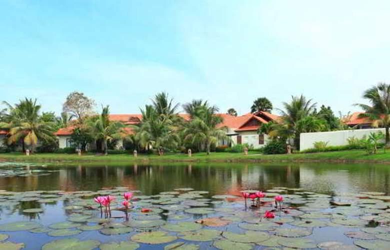 Palace Residence & Villa - Hotel - 7
