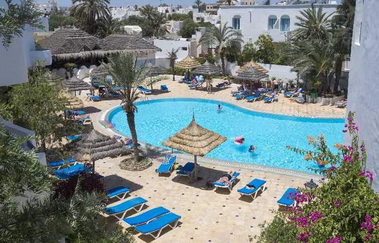 Fiesta Beach Djerba - Pool - 12