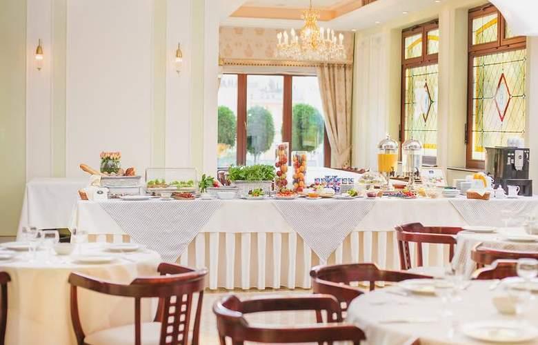 Villa Eva - Restaurant - 32