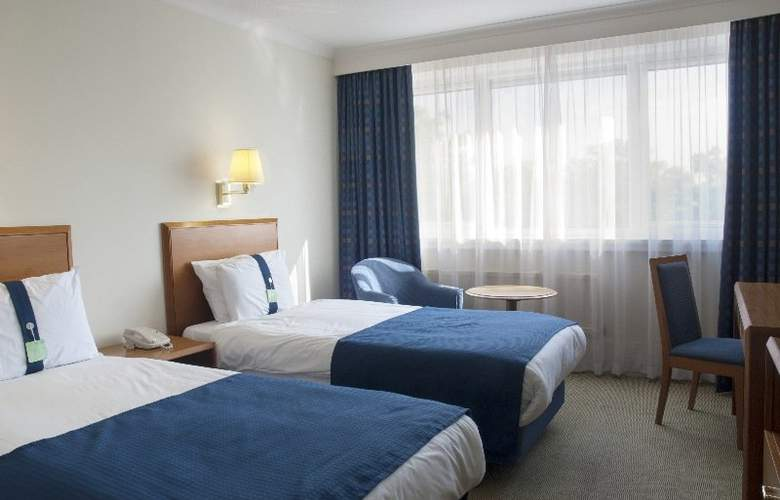 Holiday Inn London Gatwick Airport - Room - 6